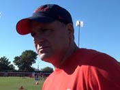 Rich Rodriguez (Sept. 30)