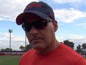 Rich Rodriguez - March 30