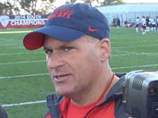 Rich Rodriguez - March 4