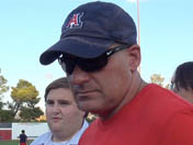Rich Rodriguez - Sept. 4