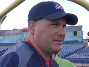 Rich Rodriguez - March 5