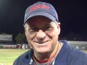 Rich Rodriguez after practice (Dec. 15)