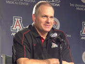 Rich Rodriguez - Sept. 9