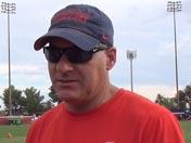 Rich Rodriguez (Aug. 27)
