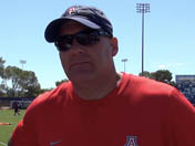 Rich Rodriguez - Aug. 15