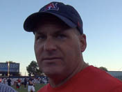 Rich Rodriguez - Sept. 24