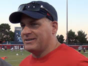 Rich Rodriguez - Oct. 16