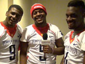 Arizona commits talk Wildcats, future
