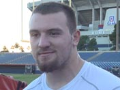 Scooby Wright talks return for bowl game