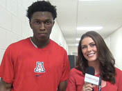 Cats Confidential: Stanley Johnson - HoopHall West