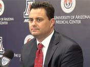 Sean Miller after Texas Tech win