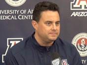 Sean Miller previews Gonzaga game