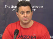 Miller previews UNLV game
