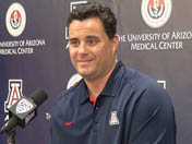 Sean Miller talks NCAA Tournament