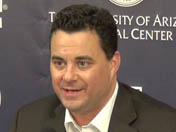Sean Miller after UCI