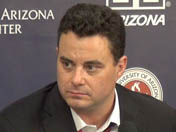 Sean Miller after Mount St. Mary's win