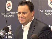 Sean Miller after LBSU win