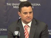 Sean Miller after USC