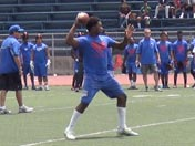 Khalil Tate at Air Strike 7v7