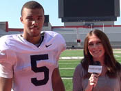 Cats Confidential with Evyn Murray: Trey Griffey