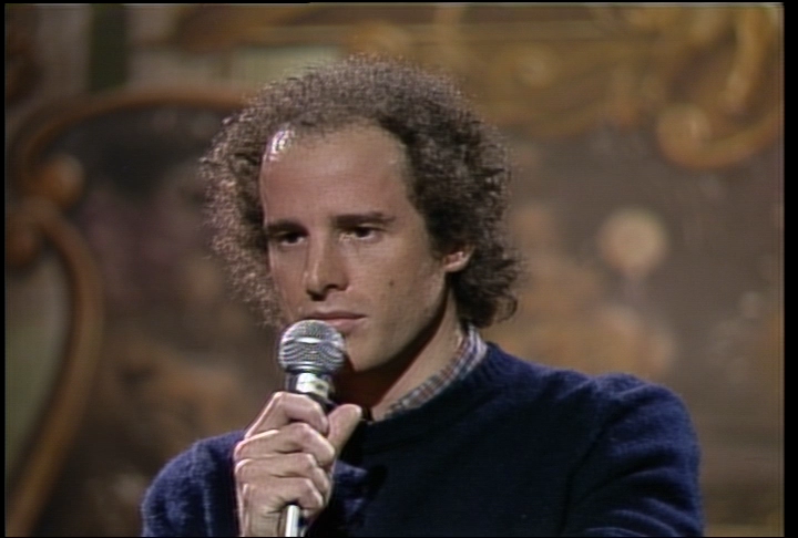 steven wright special