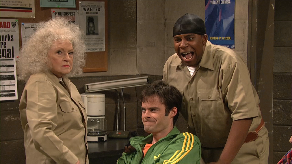 Image result for snl scared straight