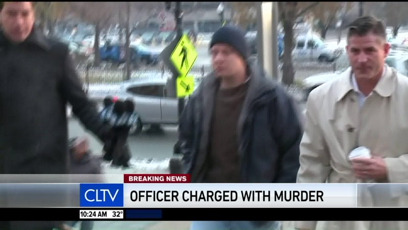 Chicago Cop Charged With First-Degree Murder in Killing of Black Teen