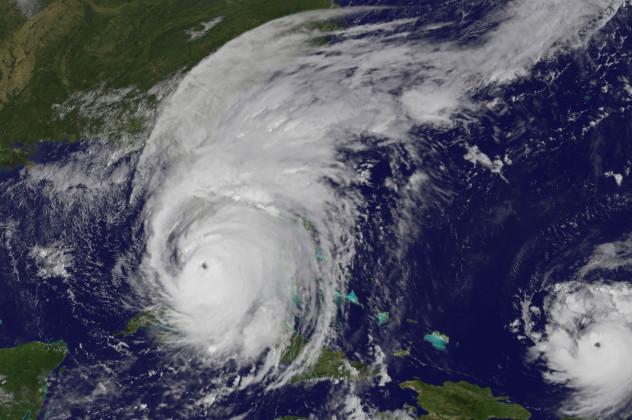 Irma satellite hurricane recap