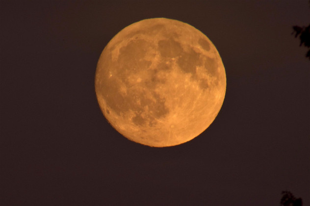 There's going to be a rare full moon this Friday the 13th