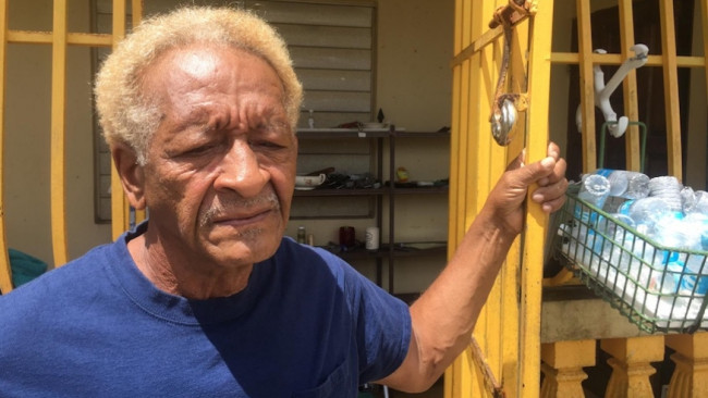2 years after María, many in Puerto Rico are still living as if the hurricane happened yesterday