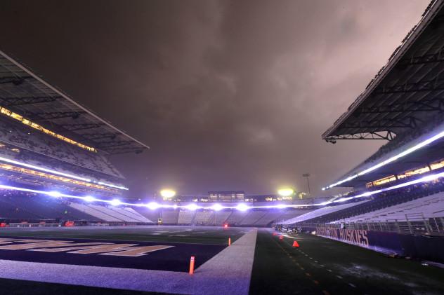 Thousands of lightning strikes hit Washington state
