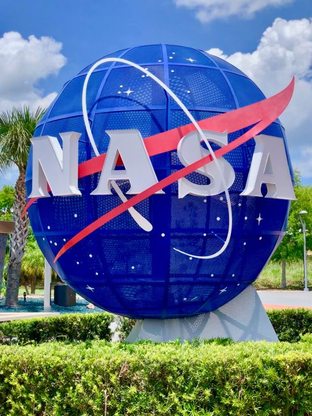 visiting kennel space center is one of the best things to do in Florida