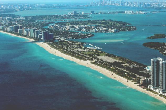 Miami roadtrip