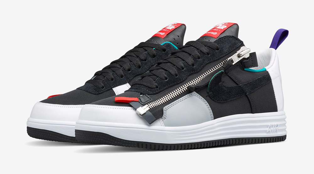 50876a9613e9 A Complete Guide to This Weekend s Sneaker Releases