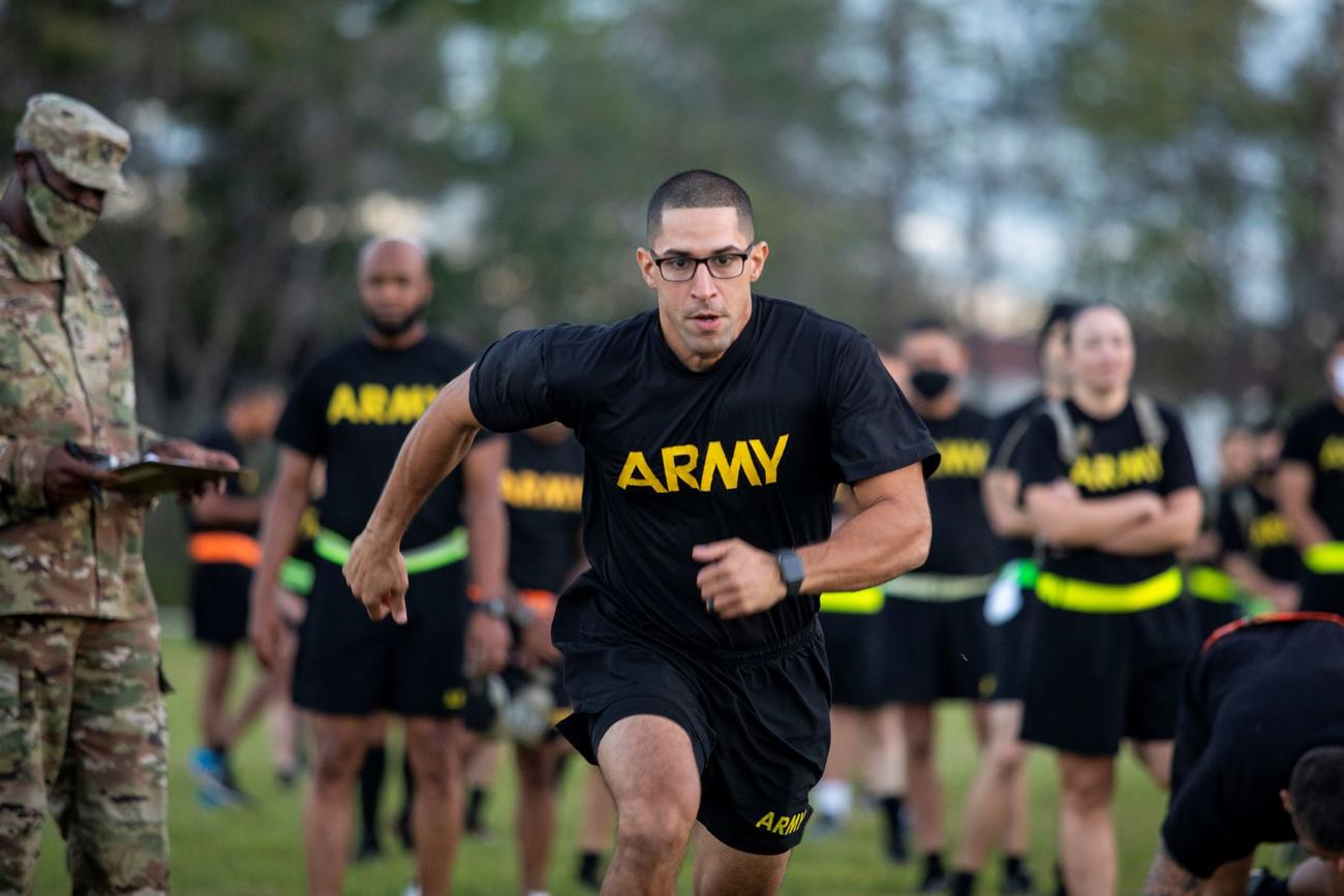 Army Leaders Want to Keep Pace with Diversity in Changing US Population