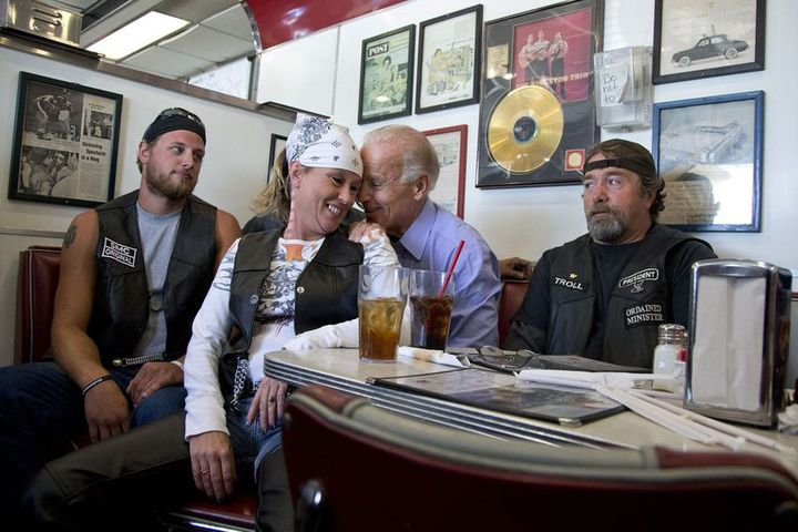 The most popular Joe Biden website is a Republican troll