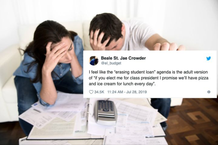 15 memes about student loans for when youre in debt and need to laugh it off