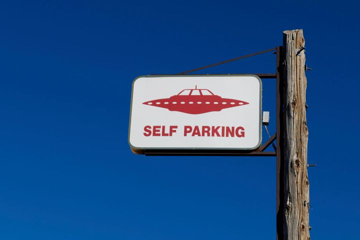 FAA closes Area 51 airspace ahead of Alienstock for special security reasons