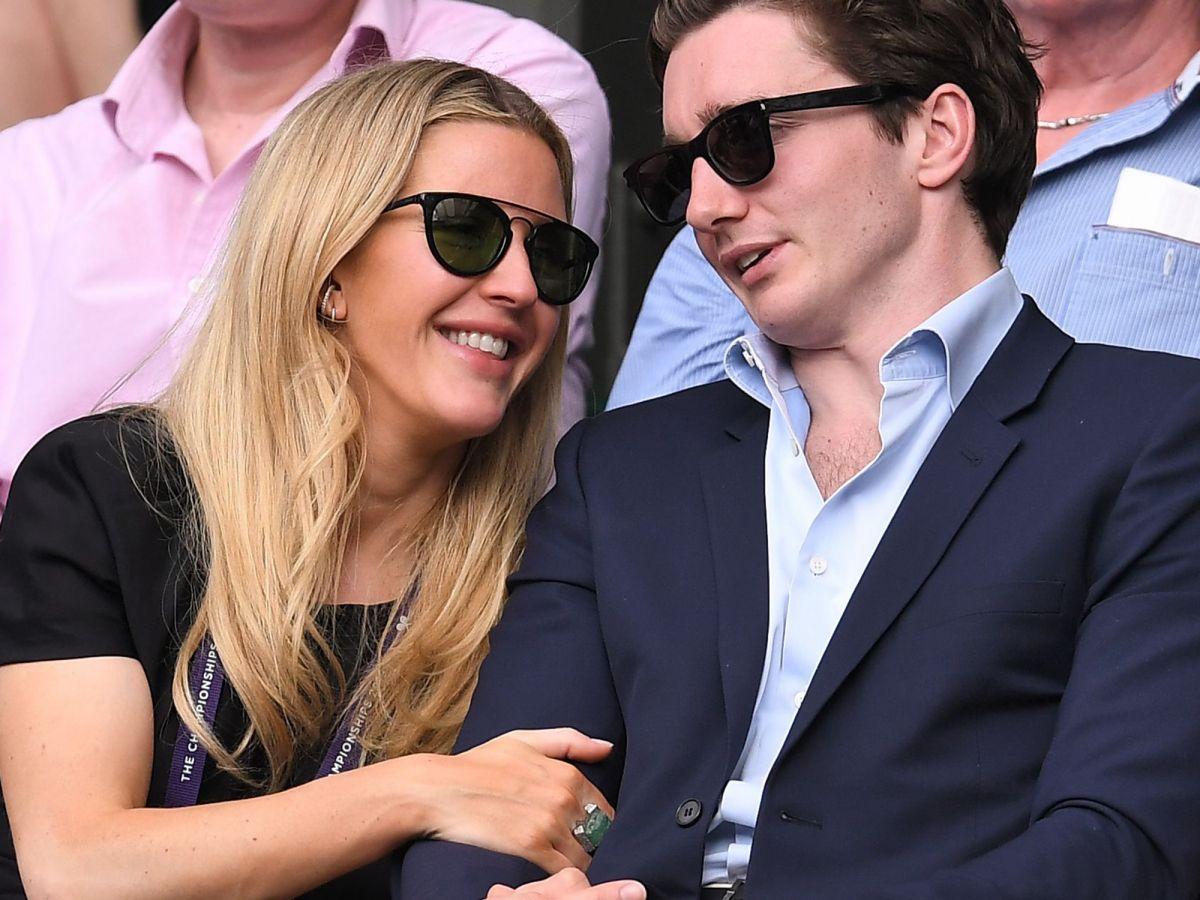 Ellie Goulding Tied The Knot In A Lavish Castle Wedding Worthy Of Royalty