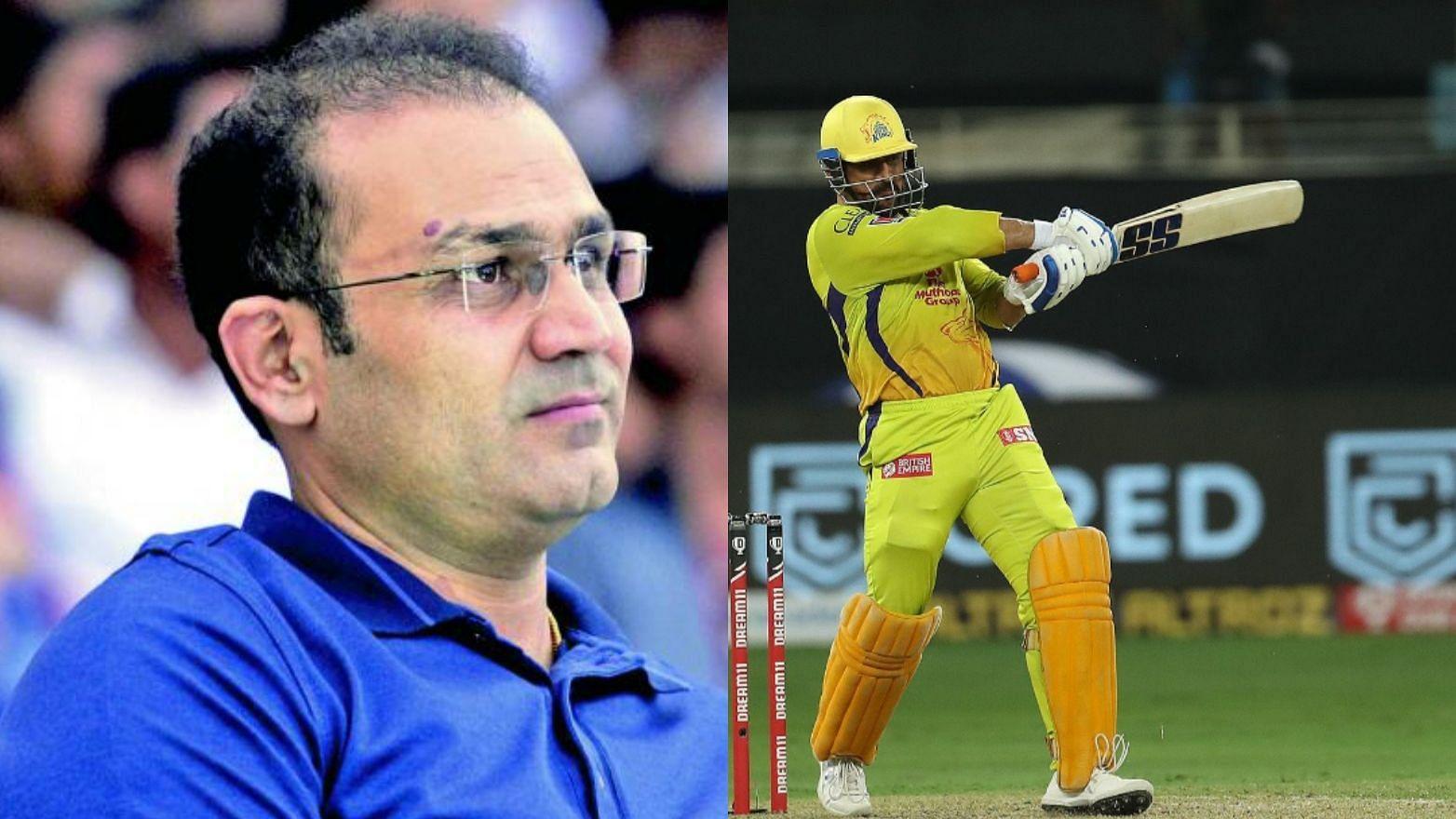 IPL 2020: CSK Batsmen Need To Have Glucose, Says Virender Sehwag - Yahoo!  Cricket.