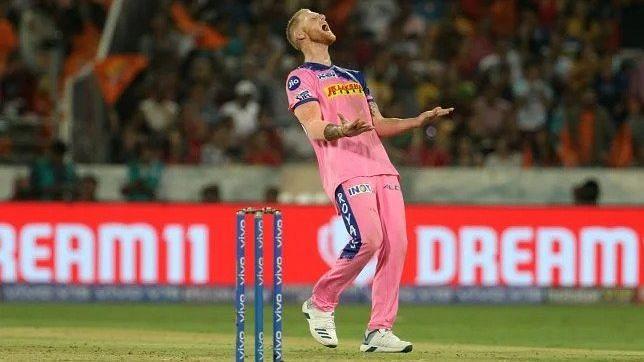 Indian Premier League 2020: Sachin Tendulkar lavishes praise on Ben Stokes after match-winning ton