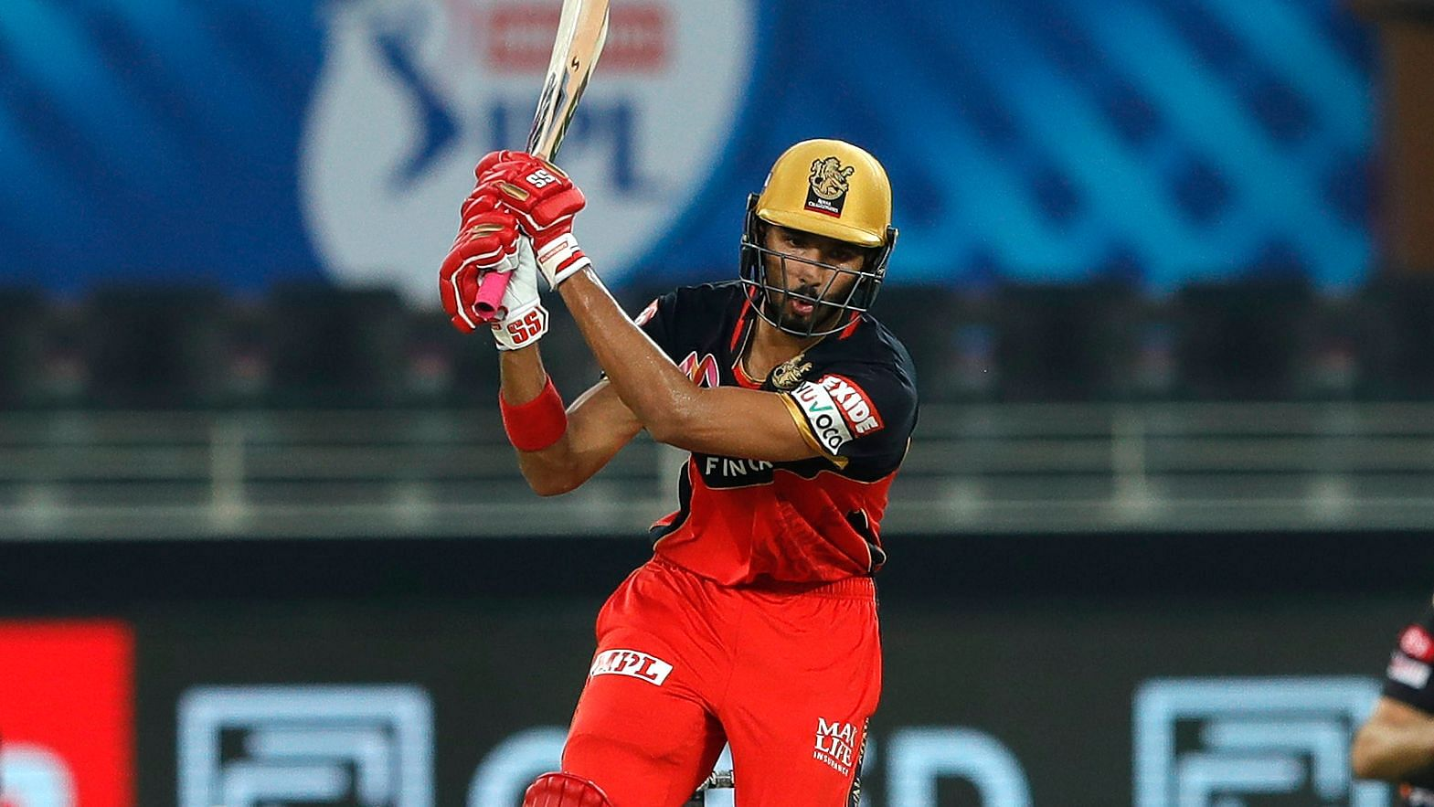 RCB's 20-Year-Old Opener Devdutt Padikkal Impresses on IPL Debut - Yahoo!  Cricket.
