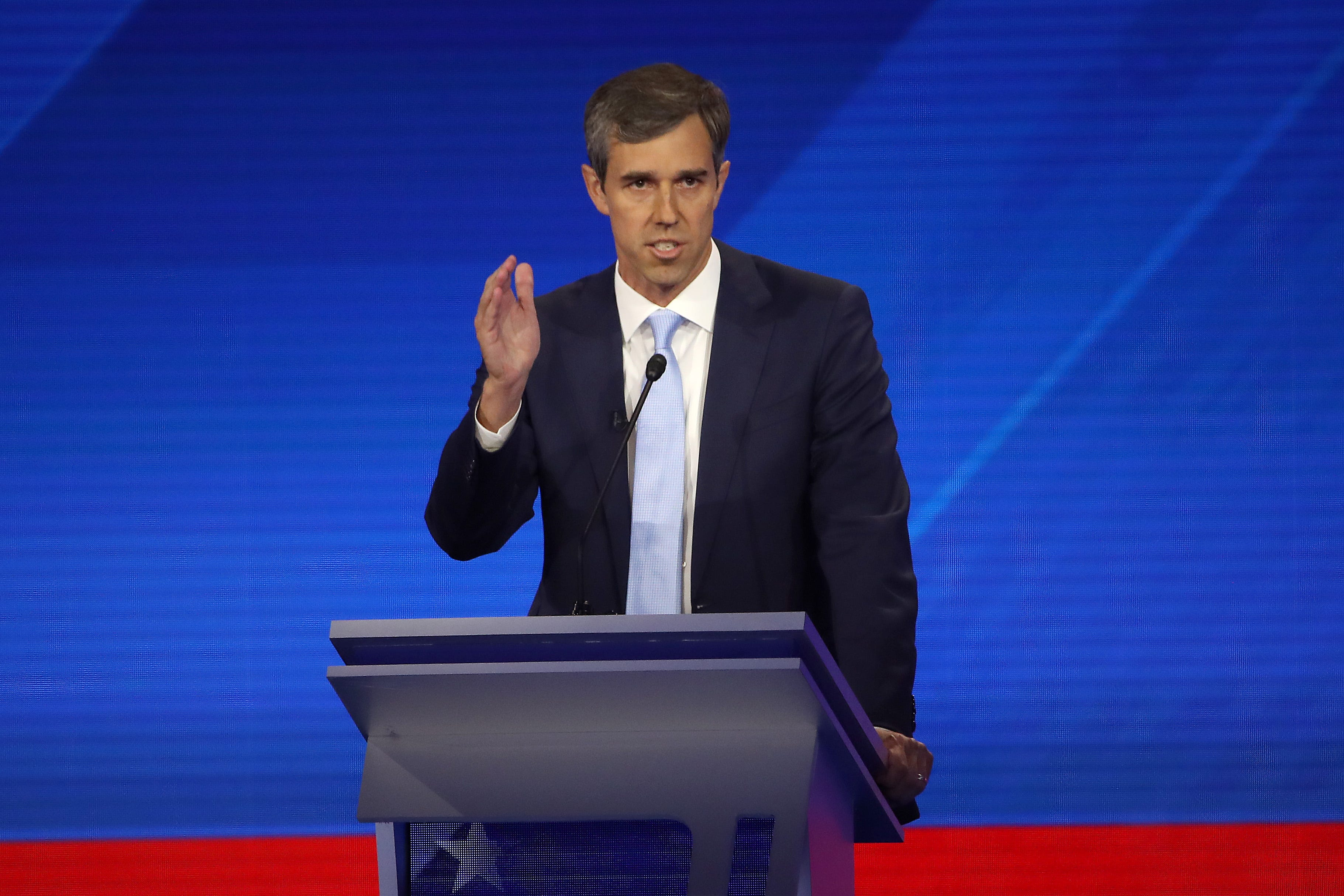 Democratic debate: Who were the winners and losers
