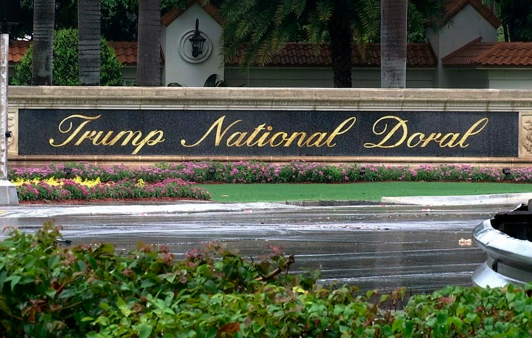 House Judiciary Committee to investigate Trumps desire to use his Doral resort to host next G-7 summit