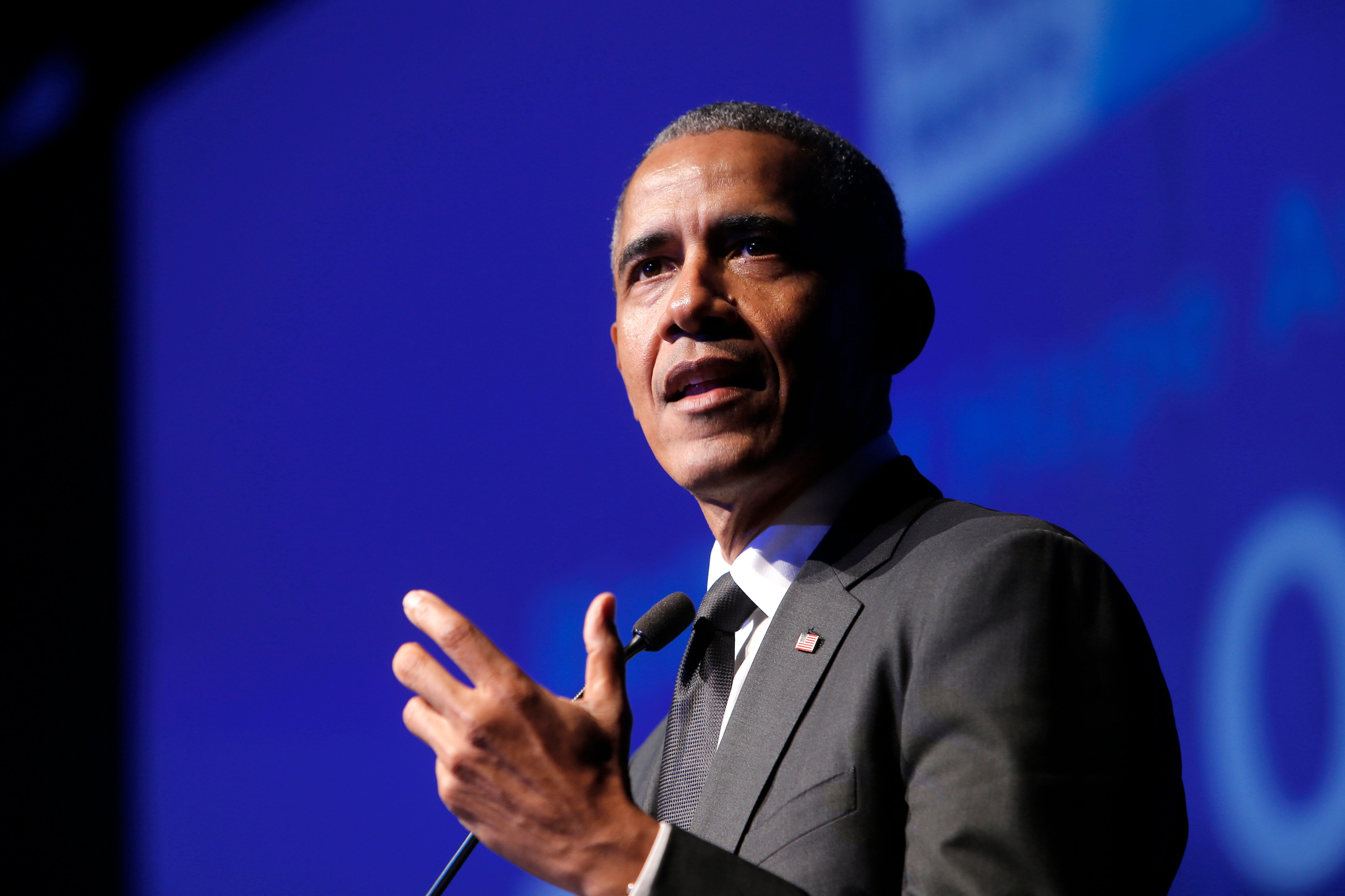 Fair maps: Barack Obama launches new initiative to help take on partisan gerrymandering