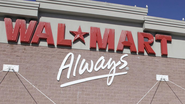 Walmart to end some ammunition sales