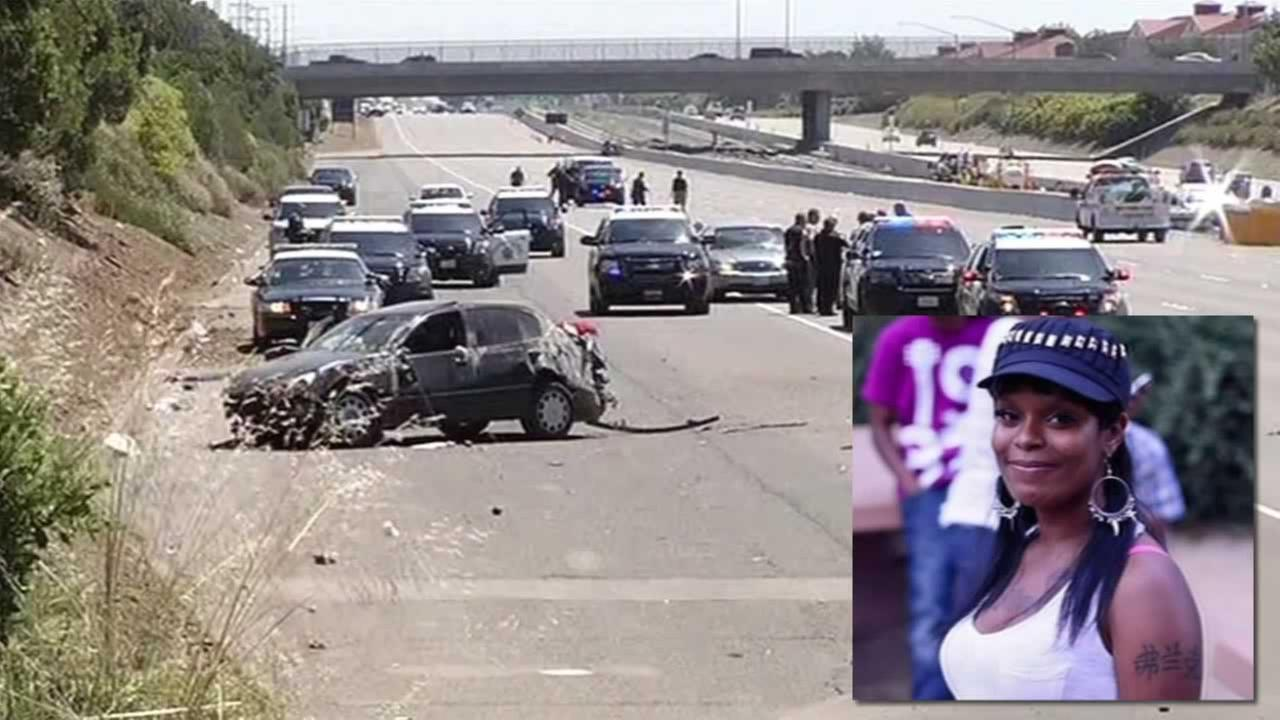 Pittsburg Ca News >> Police Investigating After Mother Of 4 Fatally Shot On Hwy 4 In Pittsburg