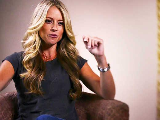 Nicole curtis hostess of hgtv s rehab addict is pregnant jeutie info