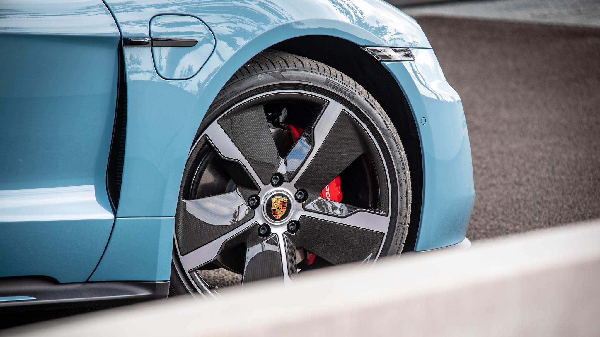 Porsche Taiwan 前三季銷售成長 20%,Cayenne 賣最好