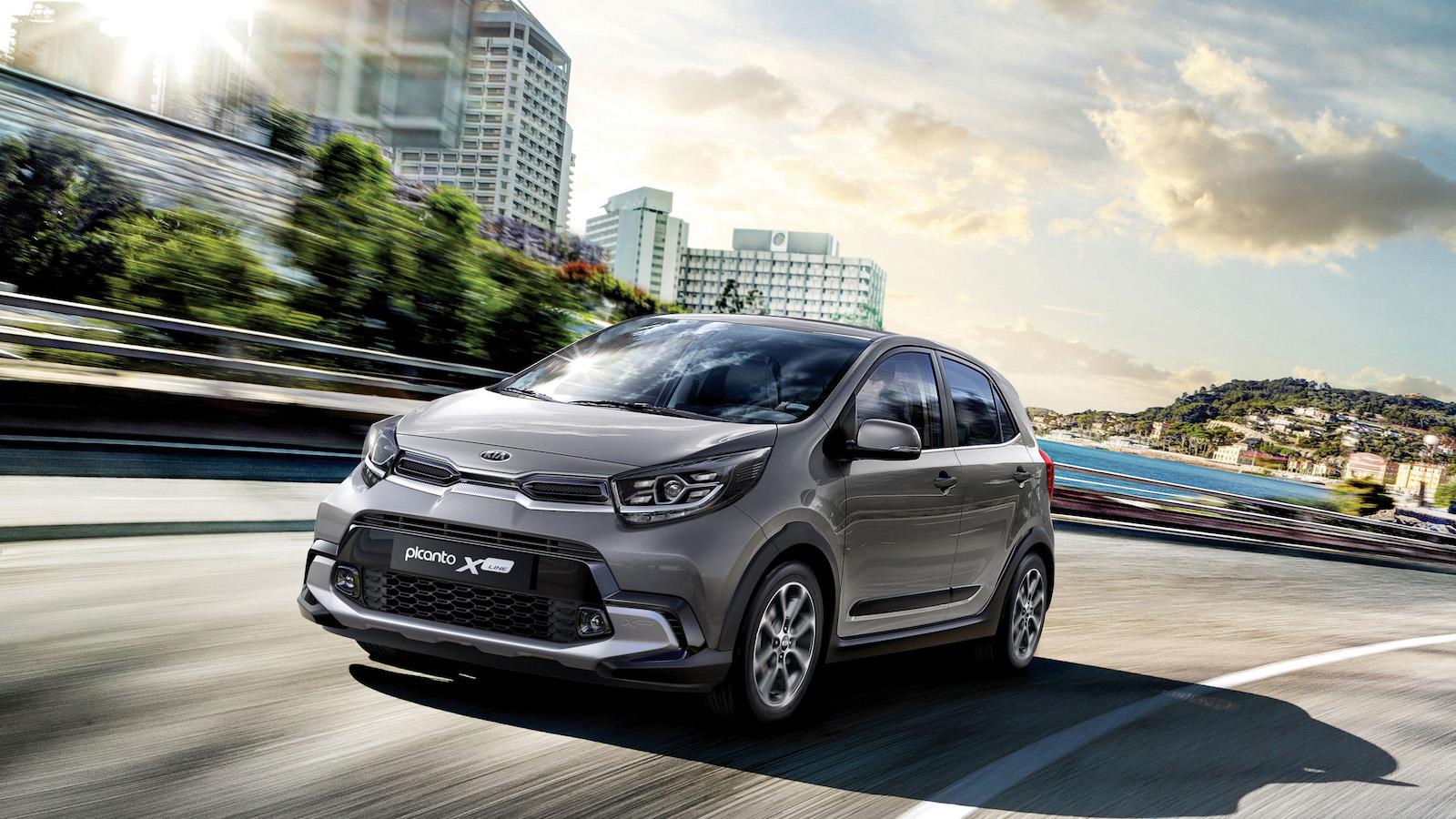 KIA 新年銷售氣勢高 Picanto、Sorento 接單各突破 350 台